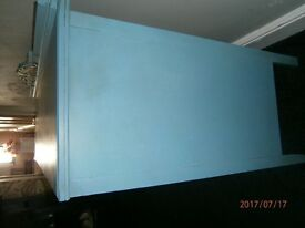 DUCK EGG BLUE SIDEBOARD