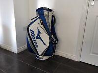 Mizuno Tour Golf Bag