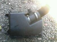08 vectra 1.9 cdti 150 BREAKING PARTS --- AIR BOX + MAF SENSOR