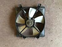 Engine fan mx5 mk2.5