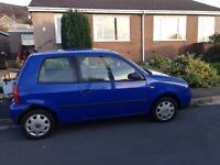 VW Lupo for spares or repair