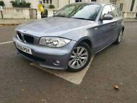 BMW 1 SERIES AUTOMATIC