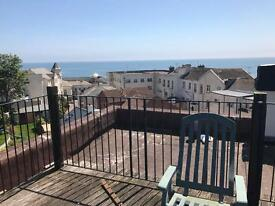 2 bedroom Flat to let/rent in dawlish town