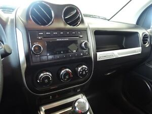 2015 Jeep Compass North Face Edition 4WD Stratford Kitchener Area image 12