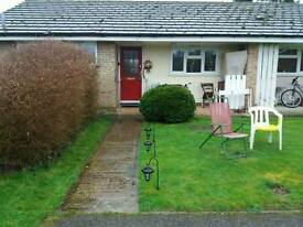 Rooms to rent in a nice bungerlow in nice country rural location