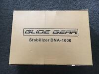 Like new - Glide gear stabiliser DNA-1000