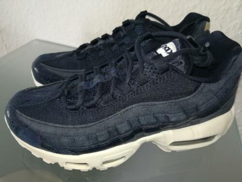 Nike Wmns Air Max 95 Premium 807443 400 Damen Schuhe Neu 35,5