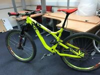 Commencal Meta AM 29er, Full Suspension Mountain Bike, Enduro, DH, Rock Shox.