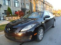 2010 Mazda MAZDA6 CERTIFIED, NO ACCIDENTS, A1 CONDITION