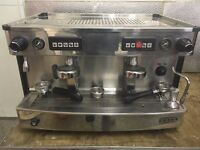 L`Anna Coffee machine
