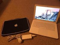 """Apple MacBook 13'3"""" 2010. Fully working"""