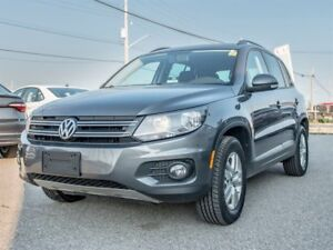 2014 Volkswagen Tiguan New Front and Rear Brakes