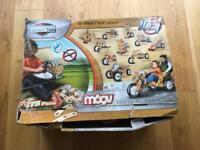 Moov Street Kit 10 in 1 construction set