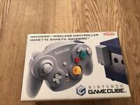 Nintendo GameCube Wavebird Wireless Controller immaculate condition