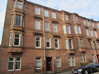 Lovely unfurnished 1 bed flat to Let - 11 Northpark Street, North Kelvinside