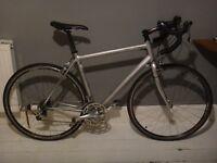 Specialized Allez Sport Road Bike 56cm