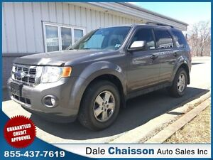 2009 Ford Escape XLT Automatic 3.0L V6 4X4
