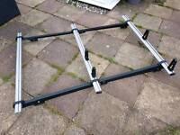 Vauxhall Astra H estate/Van van guard roof rack