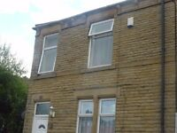 2 No Bedroom House in Batley @ £450.00