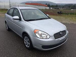 2010 Hyundai Accent GLS Automatic