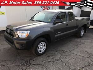 2015 Toyota Tacoma Automatic, Extended Cab, Bluetooth,