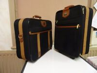 Antler Travel Bags X 2 Traditional Mint Condition Collection Only