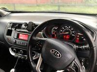 KIA Rio Hatchback 1.4 3dr Bluetooth/USB Air Con