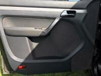 Mk1 touran front door cards, ideal caddy conversion