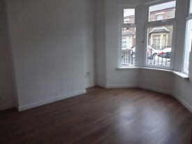 Recently Refurbished * 4 Bedrooms House to Rent . Alfred St . Roath