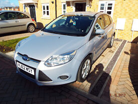 Full service history, low mileage, immaculate condition, 2 x keys