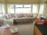 Static Caravan For Sale in Seaside Town (Morecambe) - 12 Month Owner Season - Near Lake District