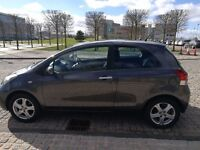 2010 TOYOTA YARIS TR 1.4 TR D4D 12 Months MOT £20 Road Tax Cheap Insurance FSH