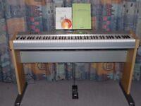CASIO PL-40R DIGITAL PIANO