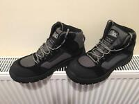 New (Without Box) Men's New Tektite Steel Toecap Boots
