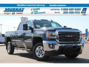 2019 GMC SIERRA 2500HD *BED LINER,REAR CAMERA*