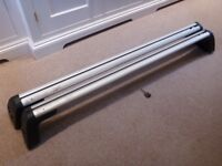 Mercedes W211 Roof Bars - Pair