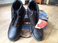Cofra safety boots size 14