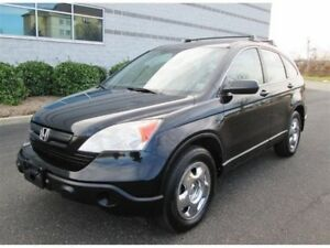 2009 Honda CR-V LX - Just arrived