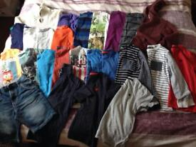 25 item bundke