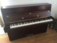 Piano in realy nice condition