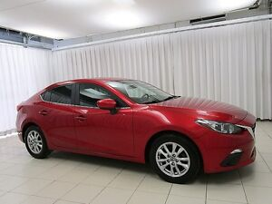 2014 Mazda 3 EXPERIENCE IT FOR YOURSELF!! SEDAN w/ PUSH BUTTON