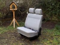 VW T4 Double Seat