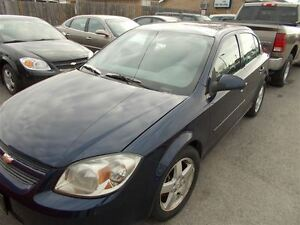 2010 Chevrolet Cobalt LT YOUR DAUGHTER CALLED AND SAID SHE WANTS