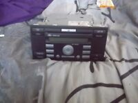 FORD 6000 CD PLAYER