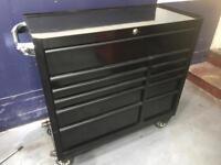 Matco toolbox great condition
