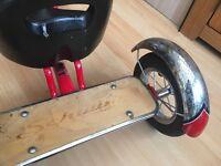 Schwinn Roadster Trike - Red