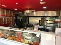 Indian Takeaway Hot Food Class 3. Barrhead