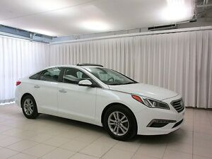 2017 Hyundai Sonata TEST DRIVE TODAY!!! SEDAN w/ HEATED SEATS, S