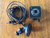 Cobra in car camera dash cam PRICEDROP