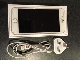 iPhone 6 absolutely mint (16 gig) (Vodafone)